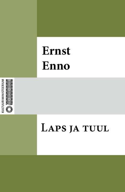Ernst Enno Laps ja tuul