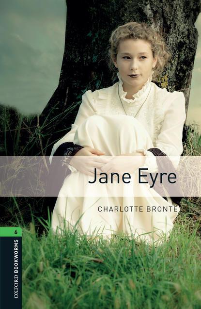 Фото - Шарлотта Бронте Jane Eyre o connor jane lulu goes to witch school level 2