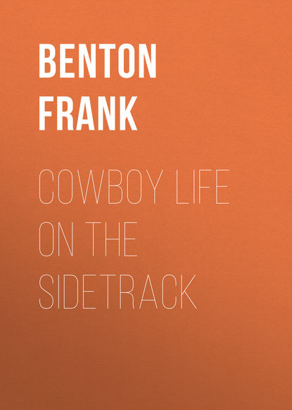 Benton Frank Cowboy Life on the Sidetrack dorothea benton frank christmas pearl