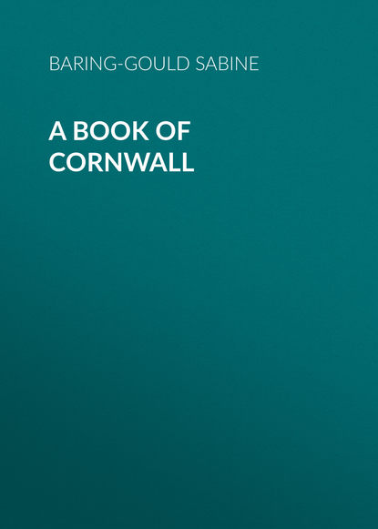 Baring-Gould Sabine A Book of Cornwall s sabine baring gould the book of were wolves
