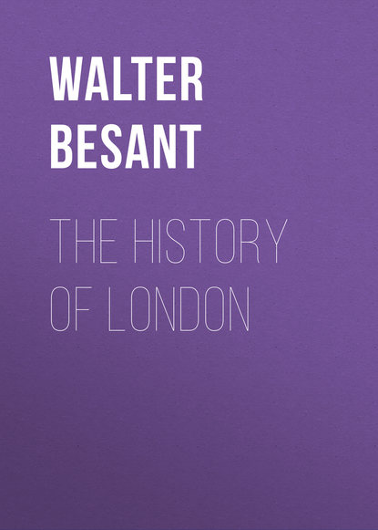 Walter Besant The History of London walter besant the eulogy of richard jefferies