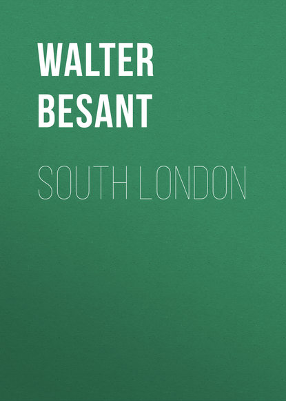 Walter Besant South London walter besant the eulogy of richard jefferies