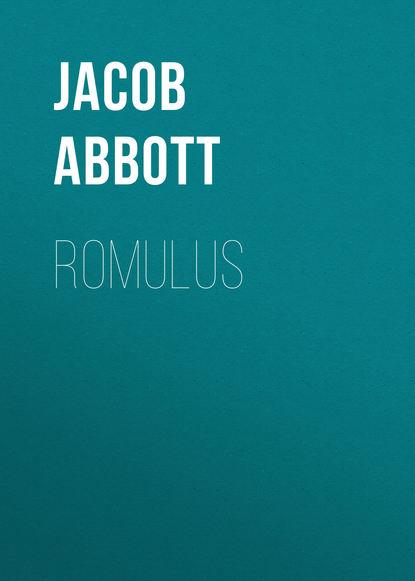 Abbott Jacob Romulus abbott jacob nero