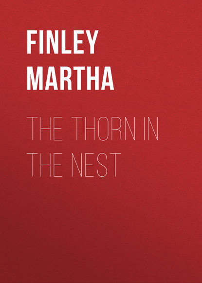 Фото - Finley Martha The Thorn in the Nest finley martha elsie in the south