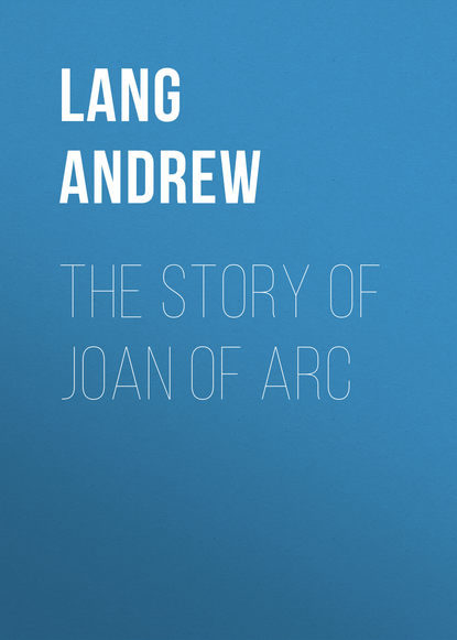 Lang Andrew The Story of Joan of Arc michael morpurgo sparrow the story of joan of arc