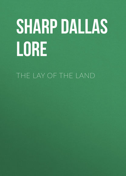 купить Sharp Dallas Lore The Lay of the Land в интернет-магазине