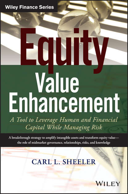 Carl Sheeler L. Equity Value Enhancement. A Tool to Leverage Human and Financial Capital While Managing Risk kevin elsäßer value creation of private equity