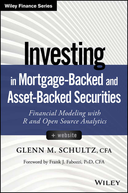 Frank J. Fabozzi Investing in Mortgage-Backed and Asset-Backed Securities. Financial Modeling with R and Open Source Analytics application of cvm in valuation of urban green open spaces