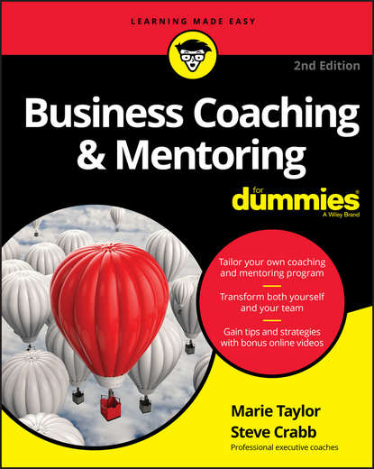 Marie Taylor Business Coaching & Mentoring For Dummies david taylor the naked coach business coaching made simple