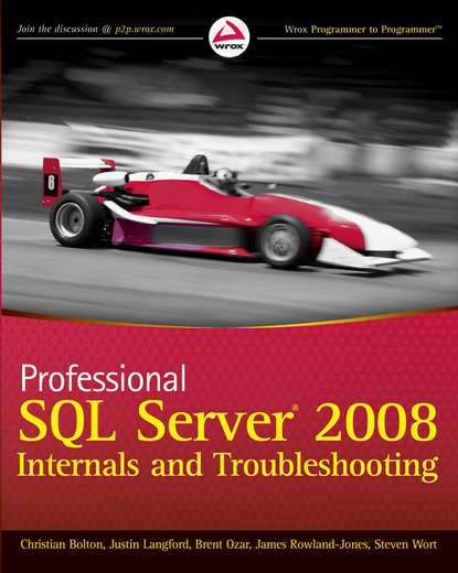Professional SQL Server 2008 Internals and Troubleshooting фото