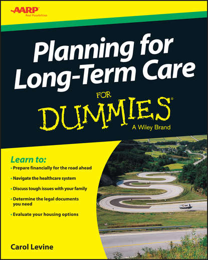 Carol Levine Planning For Long-Term Care For Dummies nicole avery planning with kids a guide to organising the chaos to make more time for parenting
