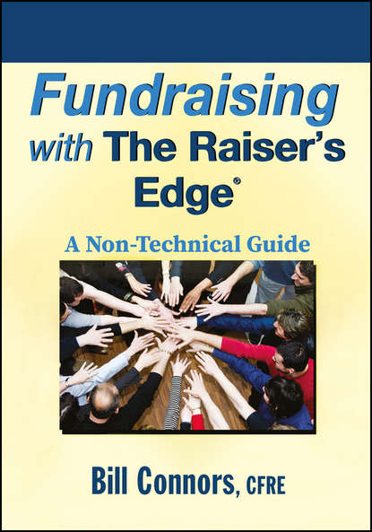 Bill Connors Fundraising with The Raiser's Edge. A Non-Technical Guide the chicks with sticks guide to crochet