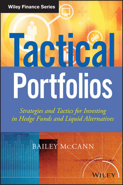 Bailey McCann Tactical Portfolios. Strategies and Tactics for Investing in Hedge Funds and Liquid Alternatives francois duc market risk management for hedge funds