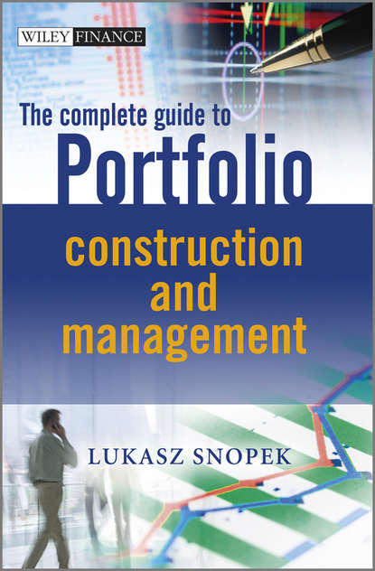 Lukasz Snopek The Complete Guide to Portfolio Construction and Management robert weigand a applied equity analysis and portfolio management tools to analyze and manage your stock portfolio