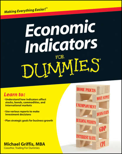 Michael Griffis Economic Indicators For Dummies anthony iaquinto never bet the farm how entrepreneurs take risks make decisions and how you can too