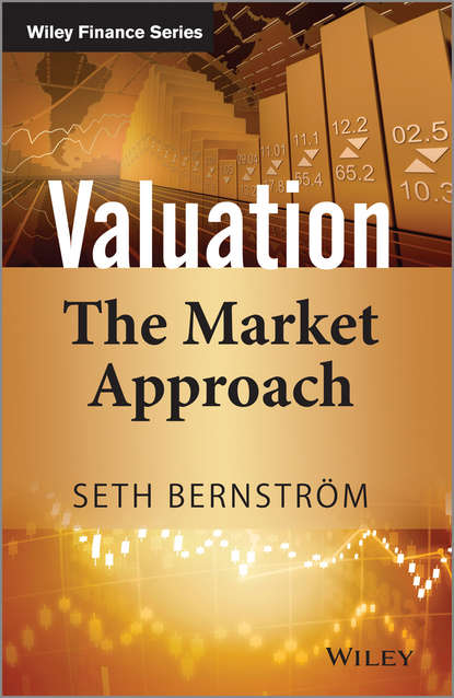 Seth Bernstrom Valuation. The Market Approach thomas ryan using investor relations to maximize equity valuation