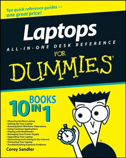 Corey Sandler Laptops All-in-One Desk Reference For Dummies the wireless keyboard and mouse mini laptop mac desktop