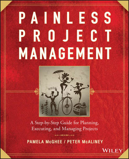 Pamela McGhee Painless Project Management. A Step-by-Step Guide for Planning, Executing, and Managing Projects bruce tulgan the 27 challenges managers face step by step solutions to nearly all of your management problems
