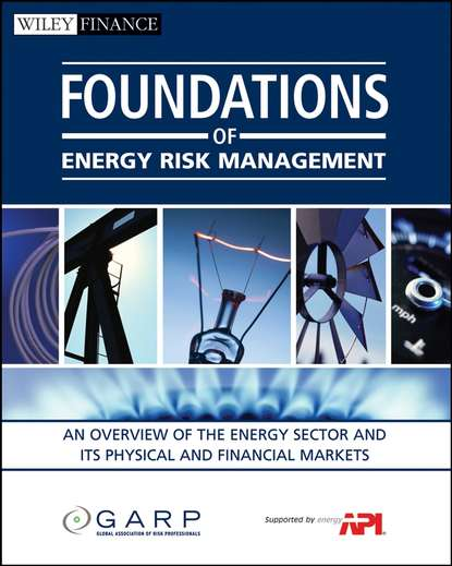 Global Association of Risk Professionals Foundations of Energy Risk Management. An Overview of the Energy Sector and Its Physical and Financial Markets джинсы its basic its basic mp002xw1h23b