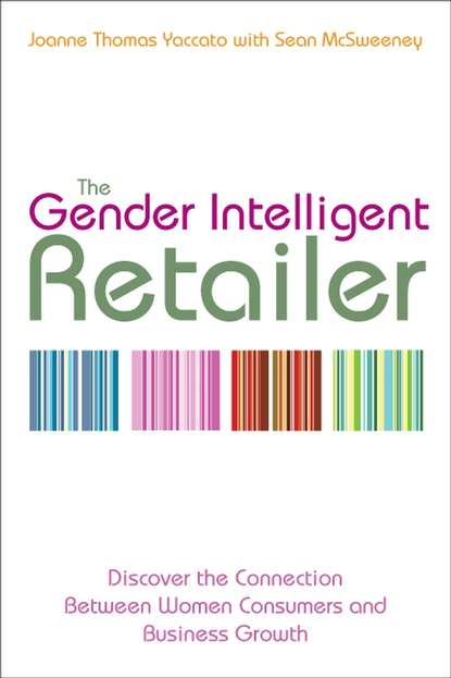 The Gender Intelligent Retailer. Discover the Connection