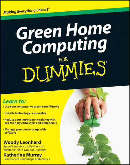 Woody Leonhard Green Home Computing For Dummies olive green how to cook fish