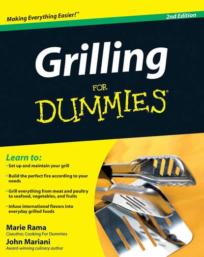 John Mariani Grilling For Dummies john pezzullo biostatistics for dummies