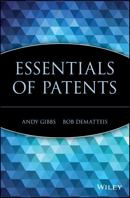 Bob DeMatteis Essentials of Patents patents and wildlife