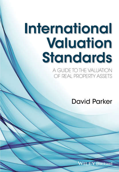David Parker International Valuation Standards. A Guide to the Valuation of Real Property Assets application of cvm in valuation of urban green open spaces