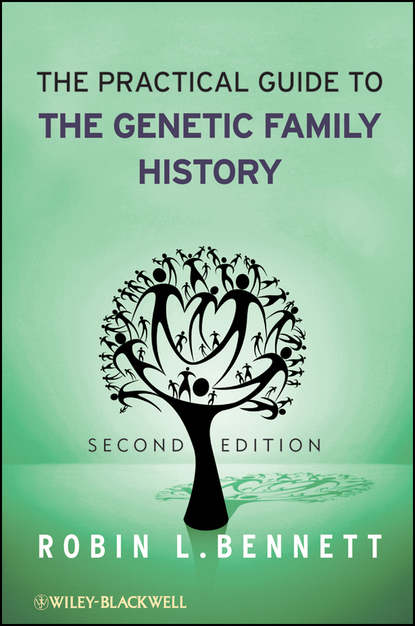 Robin Bennett L. The Practical Guide to the Genetic Family History genetic studies in okra