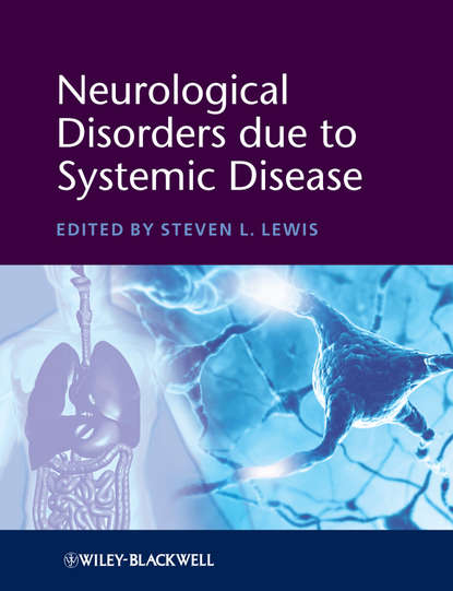 Steven Lewis L. Neurological Disorders due to Systemic Disease depression in neurologic disease