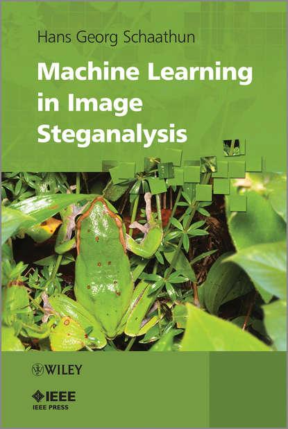 Hans Schaathun Georg Machine Learning in Image Steganalysis группа авторов machine learning algorithms and applications