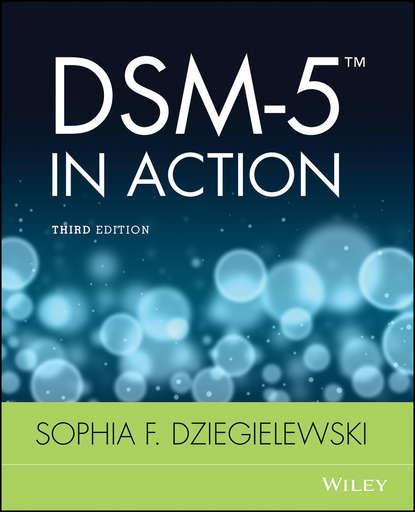 Sophia Dziegielewski F. DSM-5 in Action dsm 2