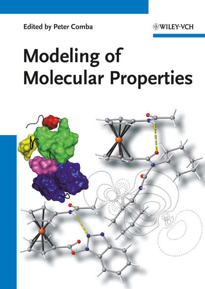 Peter Comba Modeling of Molecular Properties kiyohiko sugano biopharmaceutics modeling and simulations theory practice methods and applications