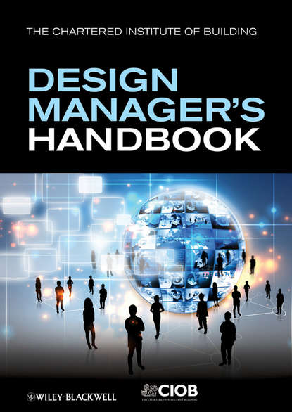 Eynon John The Design Manager's Handbook chen ling design and construction of coordination polymers