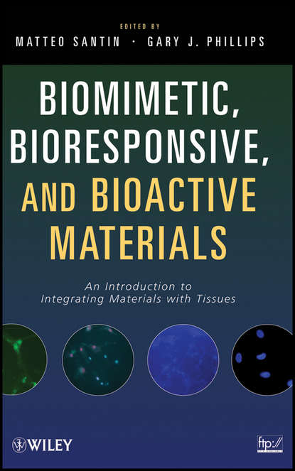 Phillips Gary J. Biomimetic, Bioresponsive, and Bioactive Materials. An Introduction to Integrating Materials with Tissues brian mitchell s an introduction to materials engineering and science for chemical and materials engineers