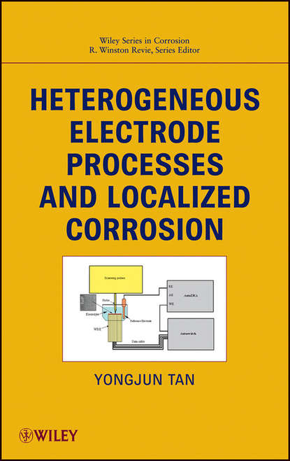 Revie R. Winston Heterogeneous Electrode Processes and Localized Corrosion corrosion and corrosion control of tin in organic acids solutions