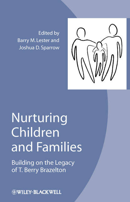 Lester Barry M. Nurturing Children and Families. Building on the Legacy of T. Berry Brazelton the influence of motivation in cruise travel
