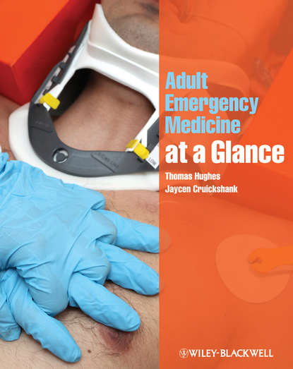Hughes Thomas Adult Emergency Medicine at a Glance tintinalli s emergency medicine just the facts