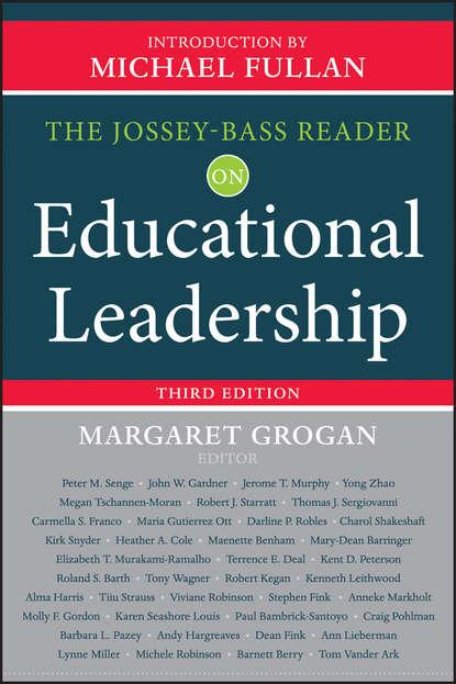 Grogan Margaret The Jossey-Bass Reader on Educational Leadership недорого