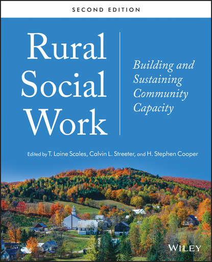 Calvin Streeter L. Rural Social Work. Building and Sustaining Community Capacity persistence of poverty in rural ghana