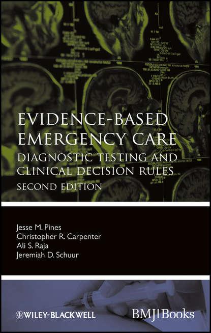 Группа авторов Evidence-Based Emergency Care tintinalli s emergency medicine just the facts