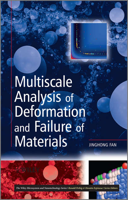 Jinghong Fan Multiscale Analysis of Deformation and Failure of Materials altruism analysis of a paradox