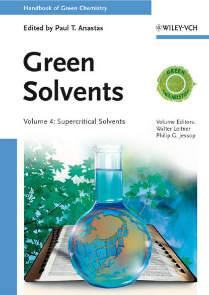 Walter Leitner Green Solvents. Supercritical Solvents walter leitner green solvents supercritical solvents