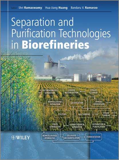 Shri Ramaswamy Separation and Purification Technologies in Biorefineries production and purification of beta glucosidase from bacillus