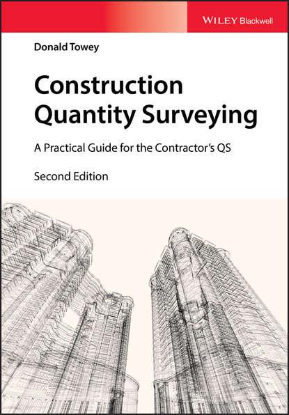 Donald Towey Construction Quantity Surveying недорого