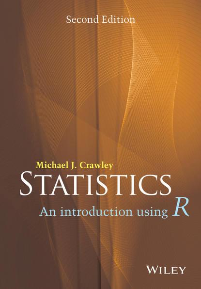 Michael J. Crawley Statistics chihiro hirotsu advanced analysis of variance
