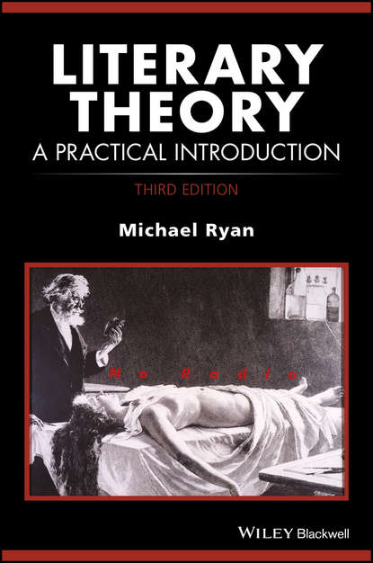 Michael Ryan Literary Theory. A Practical Introduction whiddett unix – a practical introduction for use rs