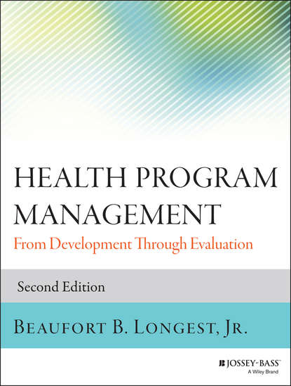 Beaufort B. Longest, Jr. Health Program Management. From Development Through Evaluation seed health management of legumes