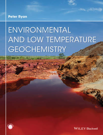 Фото - Peter Ryan Environmental and Low Temperature Geochemistry prof senesi nicola biophysico chemical processes involving natural nonliving organic matter in environmental systems