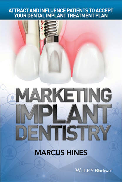 Marcus Hines Marketing Implant Dentistry marcus hines marketing implant dentistry